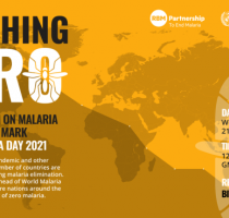 """25 aprilie – Ziua Mondială a Malariei cu genericul """"Atingerea obiectivului zero malarie"""""""