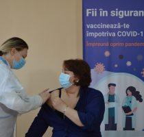 "A demarat vaccinarea populației cu ""Pfizer/BioNTech"", doza 2"