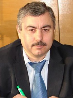 Ion ŞALARU – Director adjunct