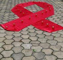 Activități desfășurate în contextul marcării Zilei Mondiale de comemorare a persoanelor decedate de SIDA