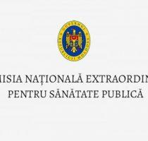 CNESP vine cu noi recomandări și decizii privind situația epidemiologică din Republica Moldova