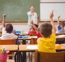 Supravegherea şi evaluarea stării de sănătate a copiilor din instituţiile de învățământ primar, gimnazial și liceal de către specialiștii ANSP