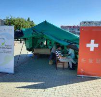 Zece raioane realizează activități de prevenire a bolilor netransmisibile cu suportul Elveției