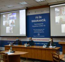 Atelier de lucru pentru prezentarea proiectului Hotărîrii de Guvern privind aprobarea Regulamentului sanitar pentru limitarea plumbului în vopsele și materialele de acoperire similare